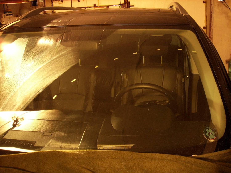 Как удалить и устранить царапины на стекле автомобиля своими руками 63